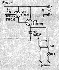 Схема регулировки оборотов двигателя постоянного тока 12в фото 412